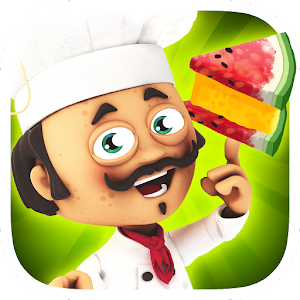 Chef's Diner: Food Rush - master culinary skills & master the kitchen