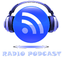 RadioPodcast Germany logo