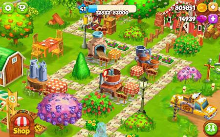 Top Farm screenshot 4268