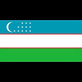Uzbekistan Storm 3D Wallpaper