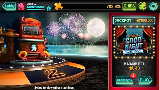 Casino Paraiso - screenshot thumbnail