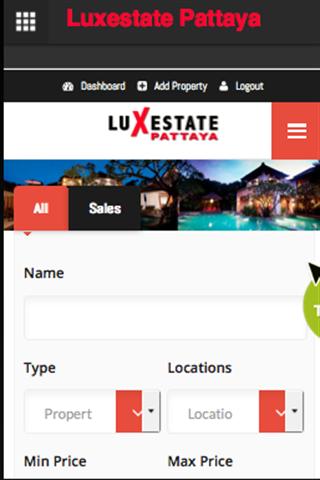 Luxestate Pattaya