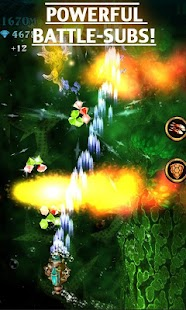 Abyss Attack - screenshot thumbnail
