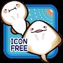 エイのひもの公式アイコンチェンジャー 無料版 icon