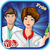 Dentist Dress Up & Makeover