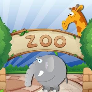 Memory Zoo 解謎 App LOGO-硬是要APP