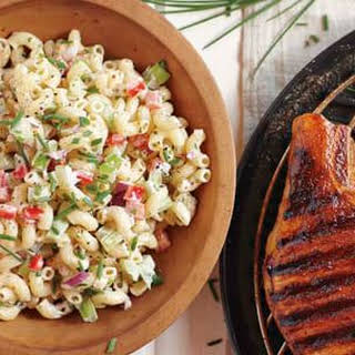 Healthy Macaroni Salad Without Mayo Recipes.