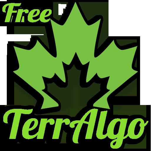 Terralgo Indoor Free 生產應用 LOGO-阿達玩APP