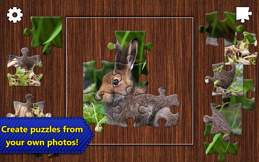 Jigsaw Puzzles Epic 1.3.8 screenshots 14