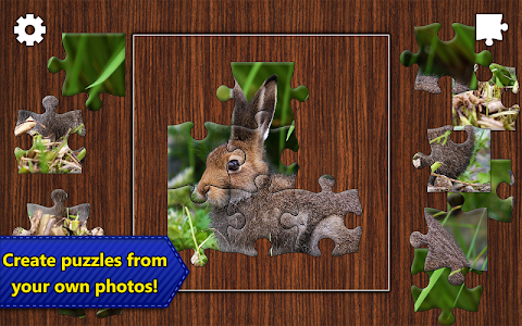 Jigsaw Puzzles Epic v1.1.4