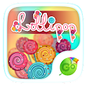 Lollipop GO Keyboard Theme icon