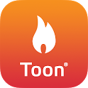 Toon® op Tablet icon