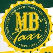 MBr Taxi Novi Sad