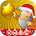 Gold Miner Classic - XMas 2015 icon