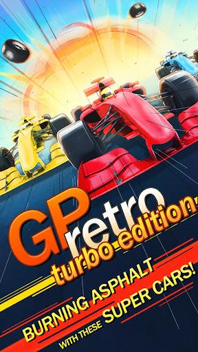 经典赛车GT