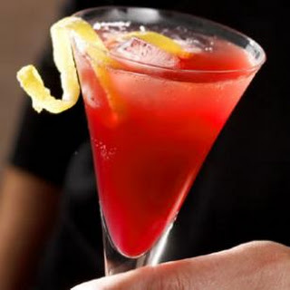 Pomegranate Champagne Punch Recipe