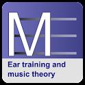 ML - treinamento da orelha icon