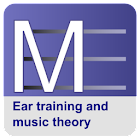 MusiLearner - ear training icon
