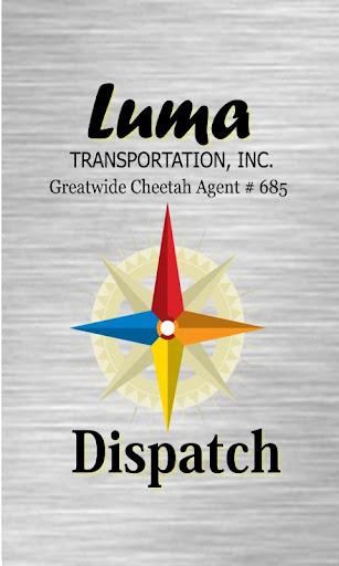 Luma Dispatch