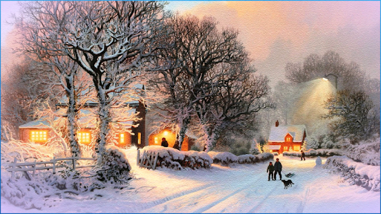 google winter screensavers and wallpaper - photo #9