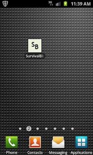 SurvivalBlog.com Reader - screenshot thumbnail