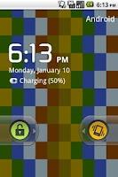Screenshot of Live Wallpaper ASL