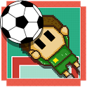 Super Soccer Goalie icon