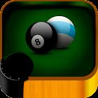 世界花式撞球在线 icon