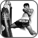 Muay Thai Training & Technique icon