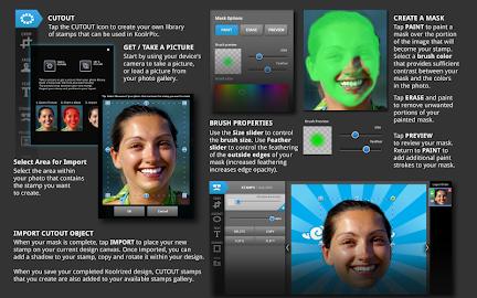 KoolrPix Studio Image Editor Screenshot 14