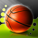 Slam Dunk Basketball Lite logo