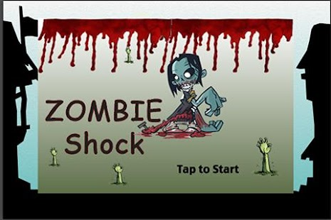 Zombie Shock - screenshot thumbnail