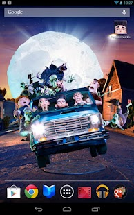 ParaNorman - screenshot thumbnail