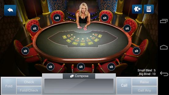All Kings Poker- screenshot thumbnail
