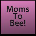 MomsToBee! logo