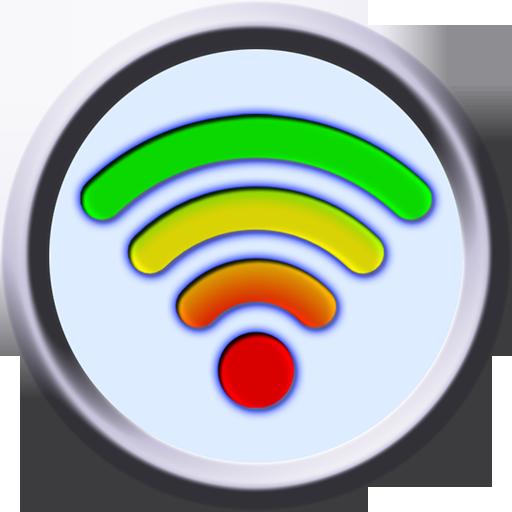 Wifi 簡単ブースター