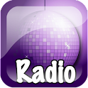 Disco Music Radio icon