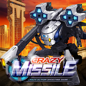 Crazy Missile Free