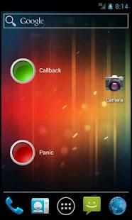 Panic Mate screenshot