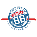 Get Fit on Route 66 icon