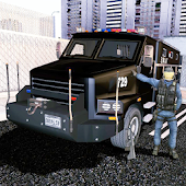 swat police car APK for Bluestacks