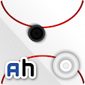 Air Hockey (2 player) logo