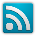 GoodNews (Google Reader | RSS) icon