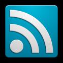 GoodNews (Google Reader | RSS) icon