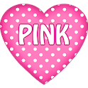 pink live wallpapers icon