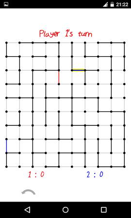 Dots and Boxes / Squares 2.2.0 screenshot 303516