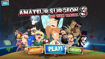 Screenshot of Amateur Surgeon 3