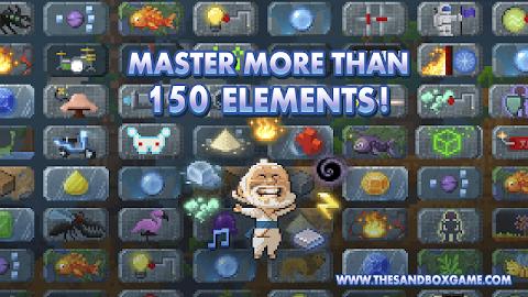 The Sandbox: Craft Play Share Screenshot 43