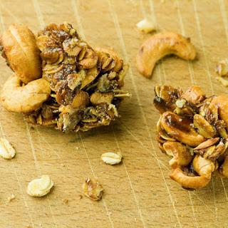 Cashew Brittle Chunks
