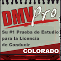 Drivers Ed  CO español DMVPro icon